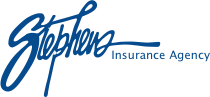 Stephens insurance agency LOGO
